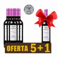 PORTAL DEL MONCAYO GARNACHA 2014 - OFERTA 5+1