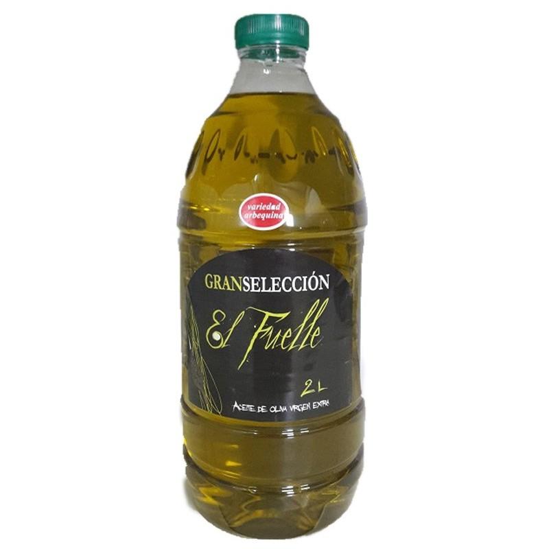 ACEITE LIS GRAN SELECCION 2 litros
